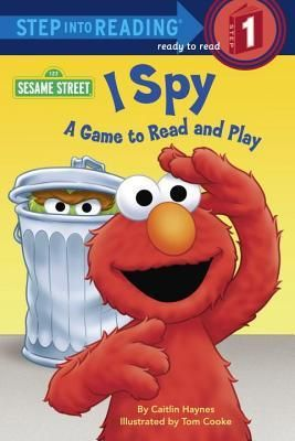 I Spy: A Game to Read and Play (Step into Reading, Step 1, paper) free download