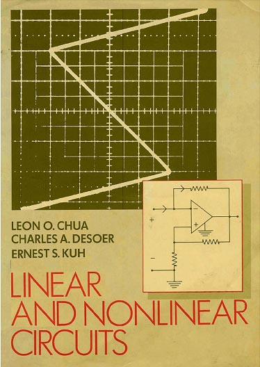 Linear and Nonlinear Circuits free download