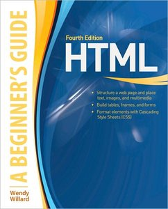 HTML A Beginner's Guide free download