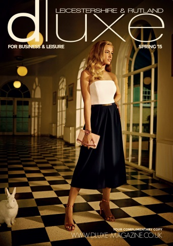 Dluxe Leicestershire & Rutland - Spring 2015 free download