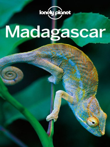 Lonely Planet Madagascar (Travel Guide) free download