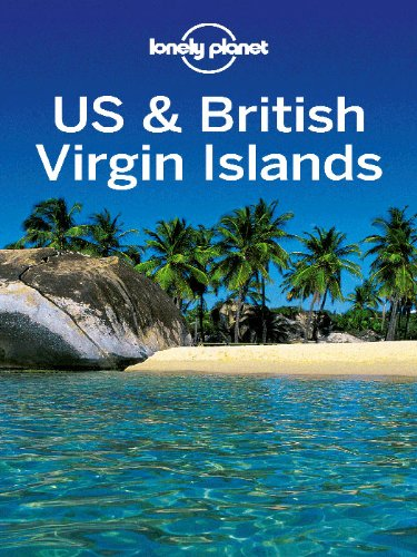 Lonely Planet US & British Virgin Islands (Travel Guide) free download