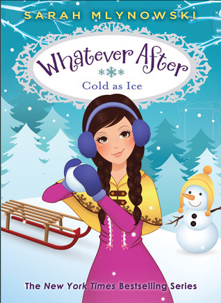 Whatever After #6: Cold As Ice free download