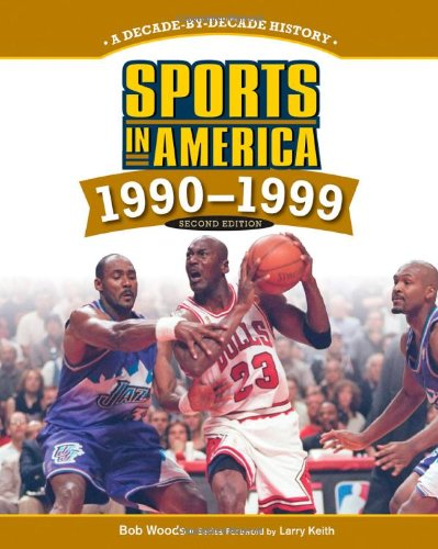 Sports in America 1990 to 1999 free download