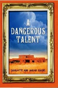 A Dangerous Talent (An Alix London Mystery #1) by Aaron Elkins, Charlotte Elkins free download