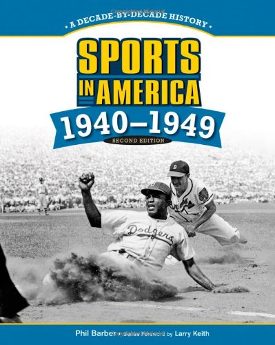 Sports in America! 1940 - 1949 free download