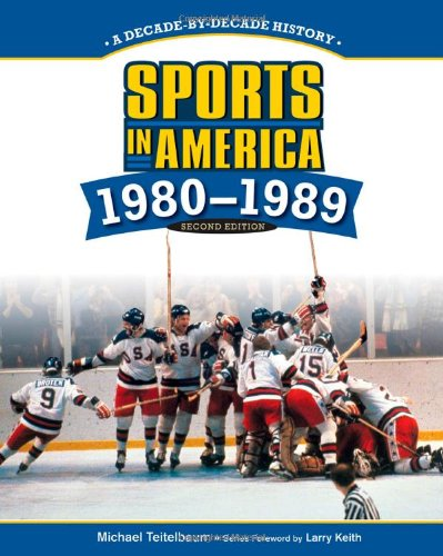 Sports in America 1980-1989 free download