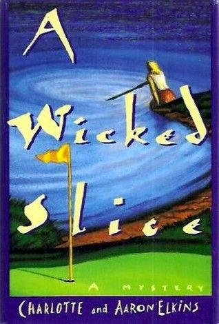 A Wicked Slice (Lee Ofsted Mysteries Book 1) free download
