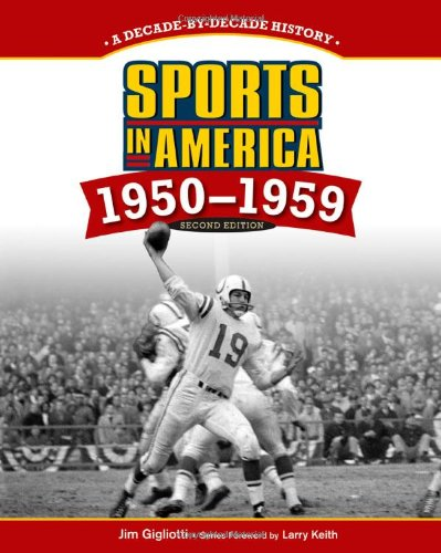 Sports in America! 1950 - 1959 free download