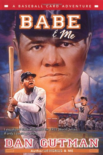 Babe & Me: A Baseball Card Adventure free download