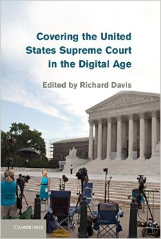 Covering the United States Supreme Court in the Digital Age free download
