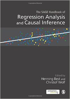 The SAGE Handbook of Regression Analysis and Causal Inference free download