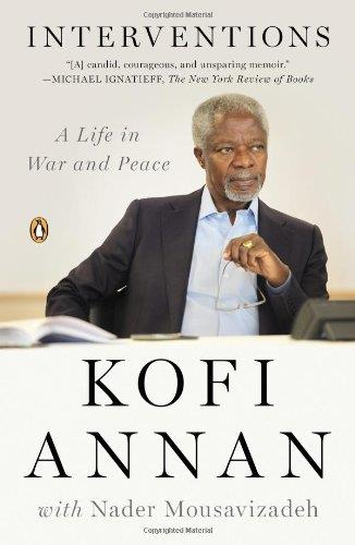 Interventions: A Life in War and Peace free download