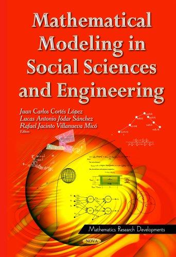 Mathematical Modeling in Social Sciences & Engineering free download