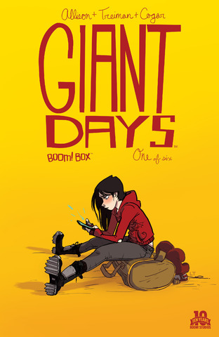 Giant Days 01 (of 06) (2015) free download