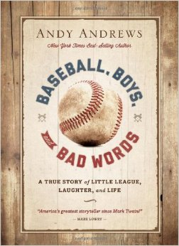 Baseball, Boys, and Bad Words free download