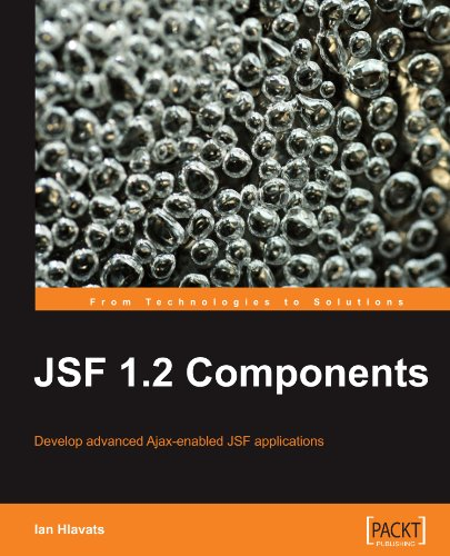 JSF 1.2 Components by Ian Hlavats free download