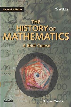The History of Mathematics: A Brief Course (2nd edition) free download