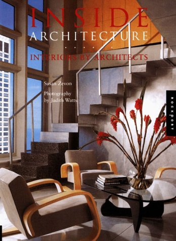Inside Architecture - Interiors by Architects free download