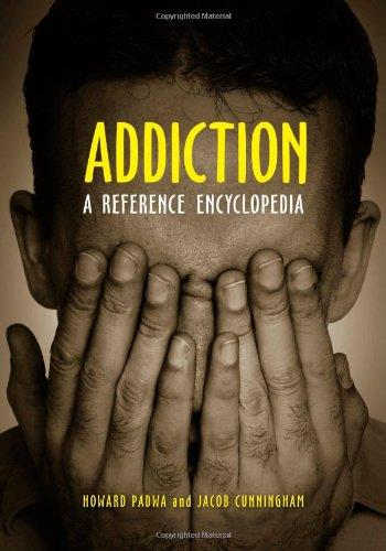 Addiction: A Reference Encyclopedia free download