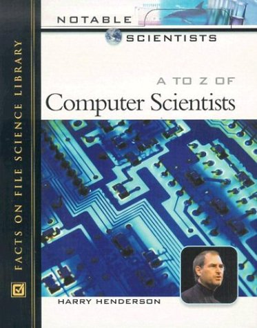A to Z Computer Scientists (Notable Scientists) download dree