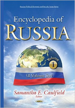 Encyclopedia of Russia (3 Volume Set) free download
