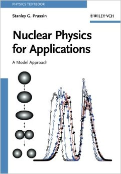Nuclear Physics for Applications: A Model Approach free download