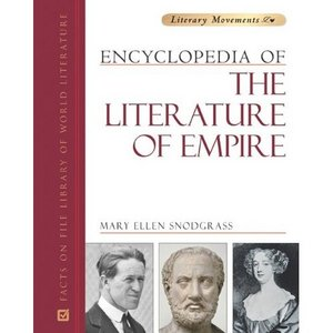 Encyclopedia of the Literature of Empire free download