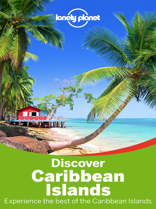 Lonely Planet Discover Caribbean Islands free download