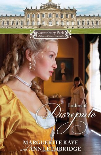 The Lady Who Broke the Rules (Castonbury Park #3) - Marguerite Kaye free download