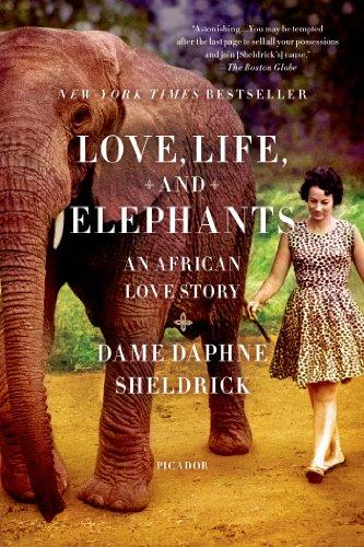 Love, Life, and Elephants: An African Love Story free download