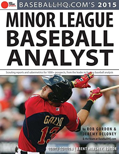 2015 Minor League Baseball Analyst free download