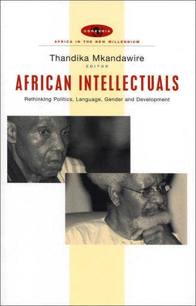 African Intellectuals: Rethinking Politics, Language, Gender and Development free download