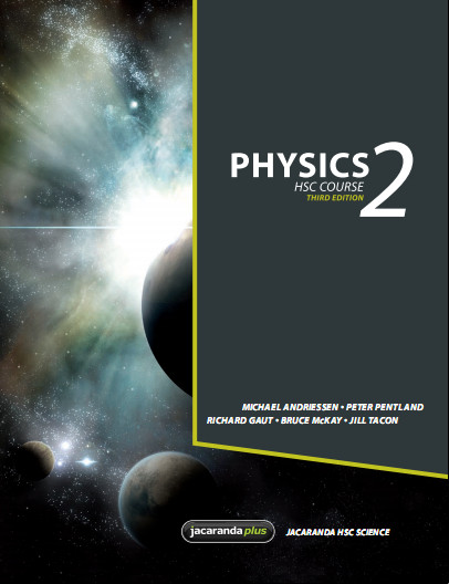 Physics 2: HSC Course free download