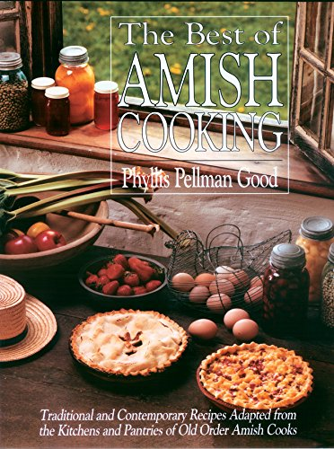 Best of Amish Cooking free download
