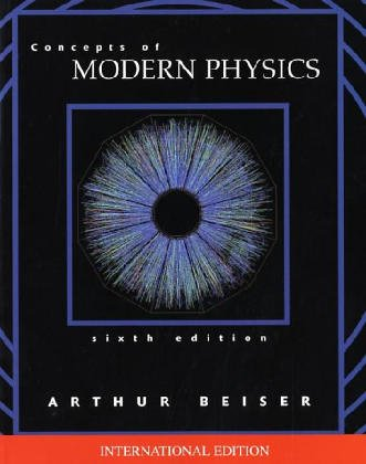 Concepts of Modern Physics free download