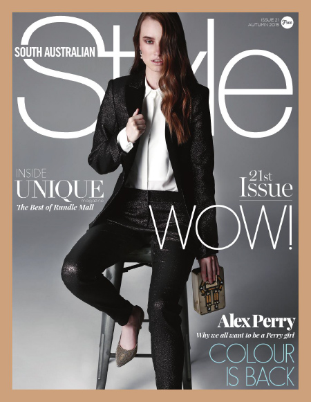 South Australian Style #21 - Autumn 2015 free download