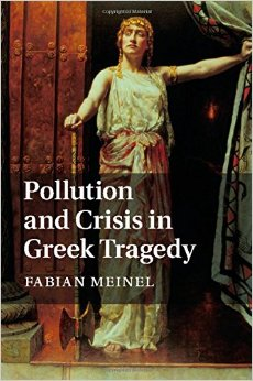 Pollution and Crisis in Greek Tragedy free download