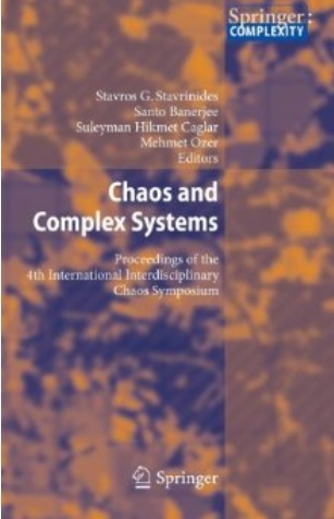 Chaos and Complex Systems free download