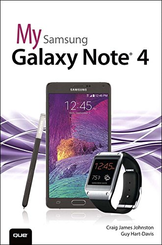 My Samsung Galaxy Note 4 free download