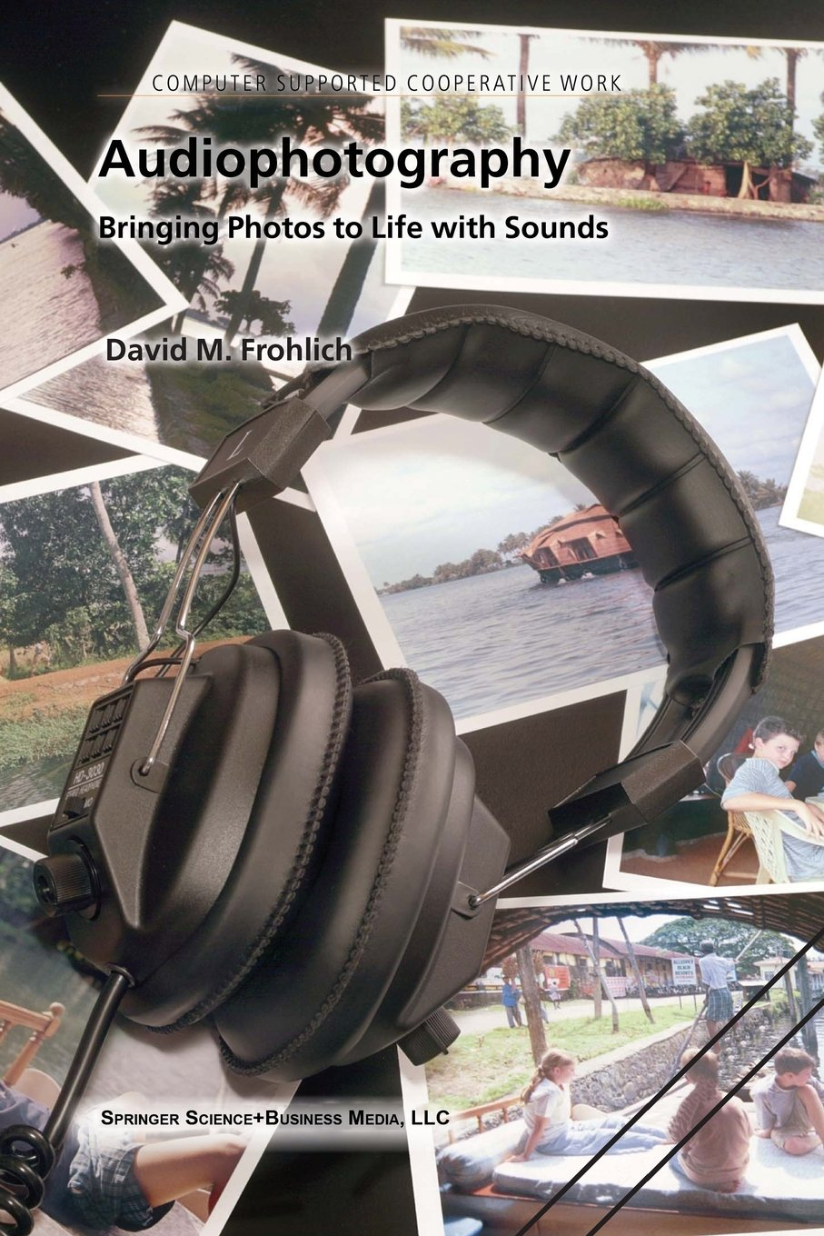 Audiophotography: Bringing Photos to Life with Sounds free download