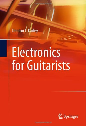 Electronics for Guitarists free download