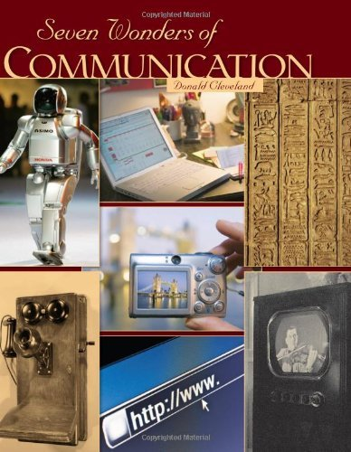 Seven Wonders of Communication free download
