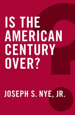 Is the American Century Over? free download