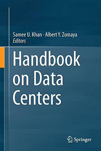 Handbook on Data Centers free download