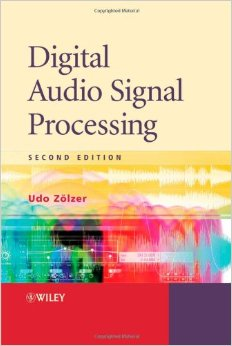 Digital Audio Signal Processing ( 2nd Edition) free download