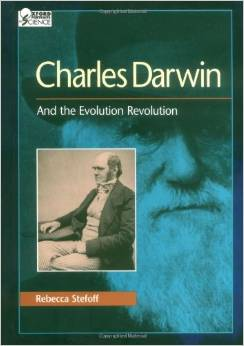 Charles Darwin: And the Evolution Revolution (Oxford Portraits in Science) by Rebecca Stefoff free download