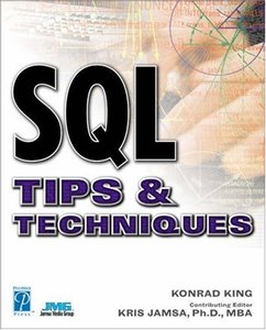 SQL Tips & Techniques free download