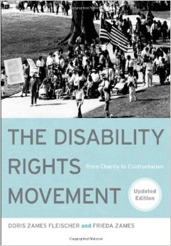 The Disability Rights Movement: From Charity to Confrontation (2nd Edition) free download