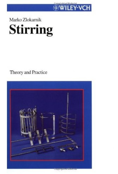Stirring: Theory and Practice free download